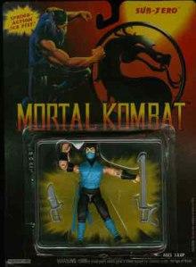 MK TOY SUB ZERO 94