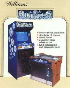 Bubbles-arcade