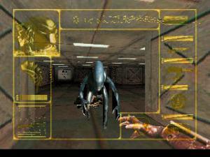 Alien VS Predator12