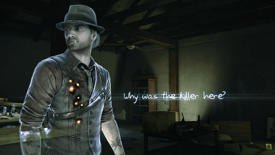 ...Murdered: Soul Suspect
