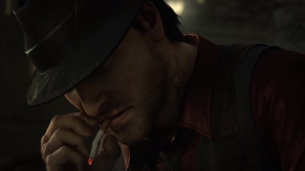 Ultra Murdered: Soul Suspect 4