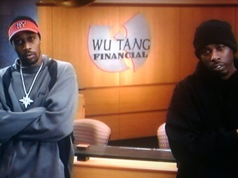 Wu-Tang Clan – The Chi-Scroller