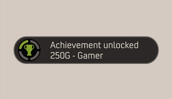 XBox Achievements – The Chi-Scroller