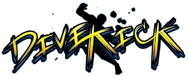 Divekick_Logo