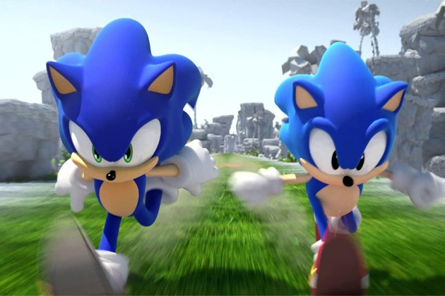 Pop Quiz Are You In The Zone With Sonic The Hedgehog Trivia The Chi Scroller