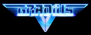gradius-logo