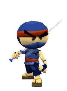I-Ninja2