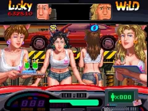 LuckyWild