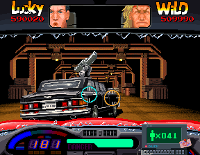 LuckyWild1