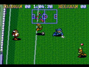 MM Soccer