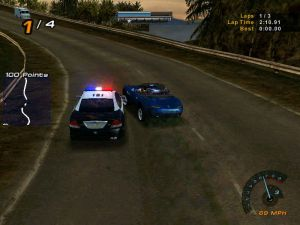 Hot Pursuit 2