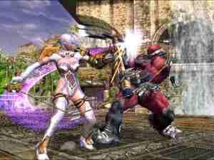 Soul Calibur III