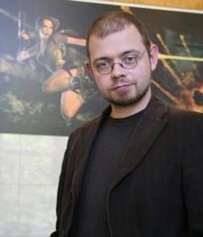 Toby Gard