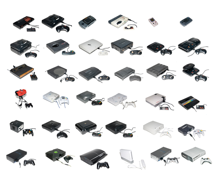 Here Is How Our Readers Ranked the Console Generations – The Chi ...