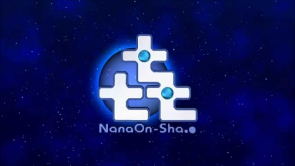 NanaOn-Sha logo