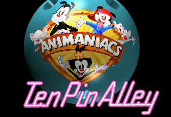 PLAYSTATION--Animaniacs Ten Pin Alley_Nov22 0_06_11