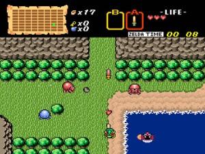BS Zelda