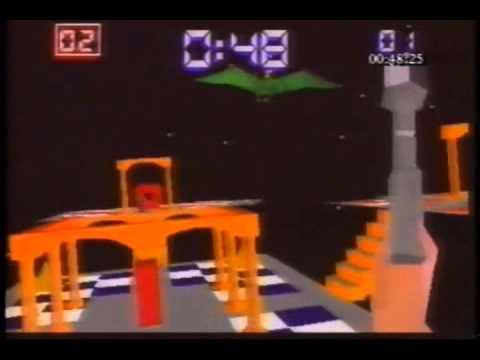Dactyl gameplay