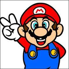 Mario peace