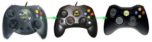 xbox-controller-evolution