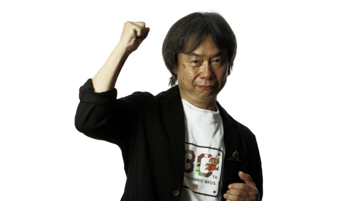 Shigeru Fist