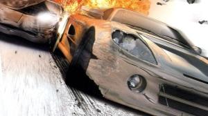 Burnout crash