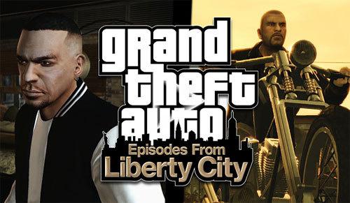 GTA4 DLC