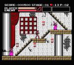 Vampire Killer MSX2