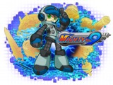 Mighty No 9 small