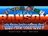 RCR underground