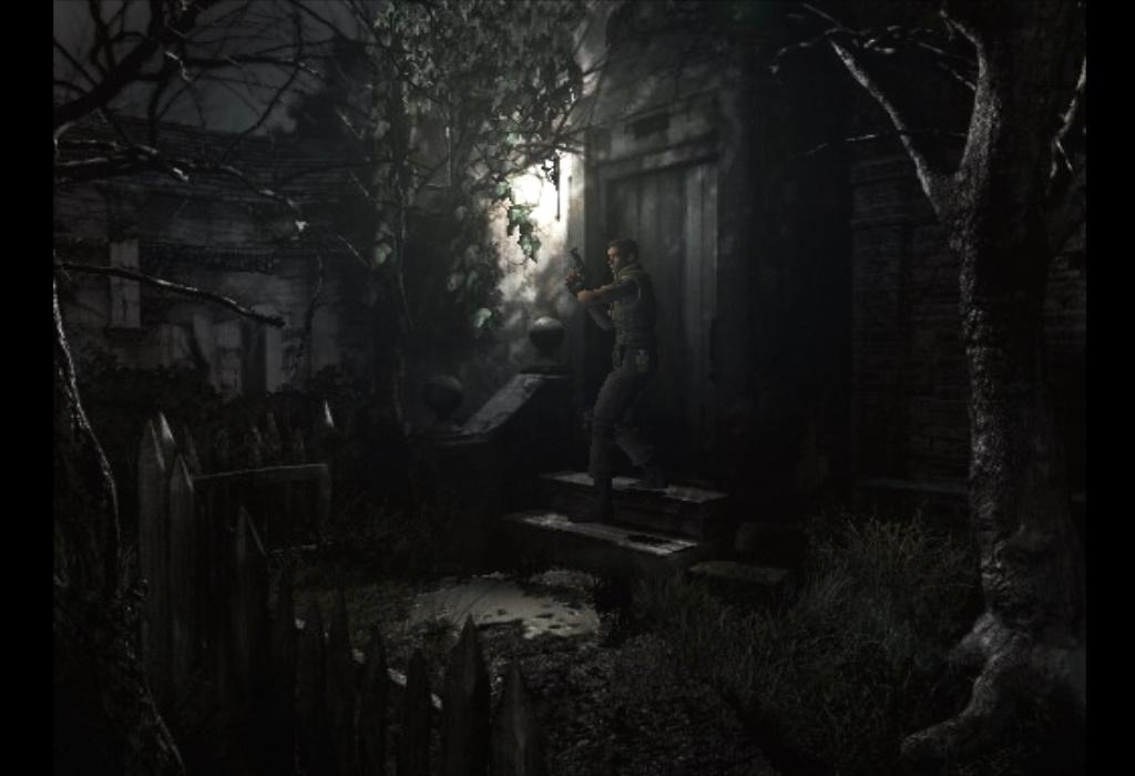 REmake graveyard