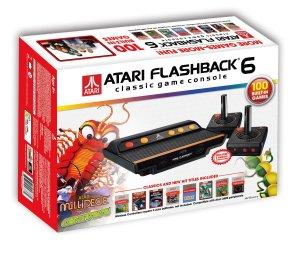 Atari FB 6