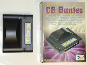 GB Hunter