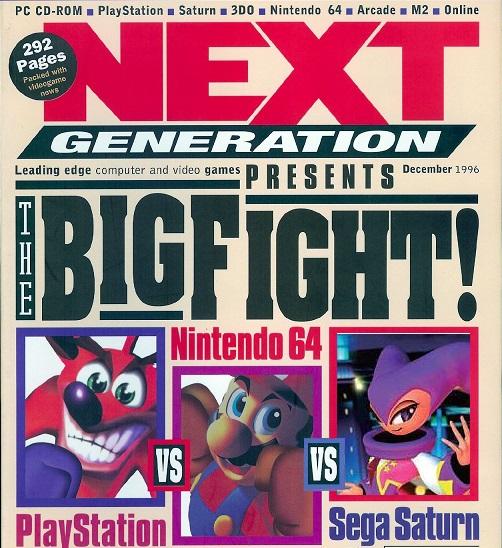 Next Gen Big Fight