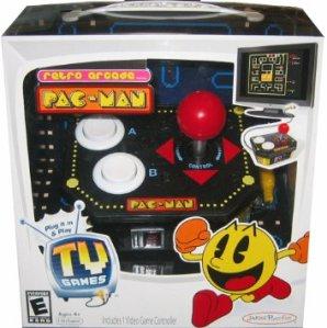 Pac-Man RA