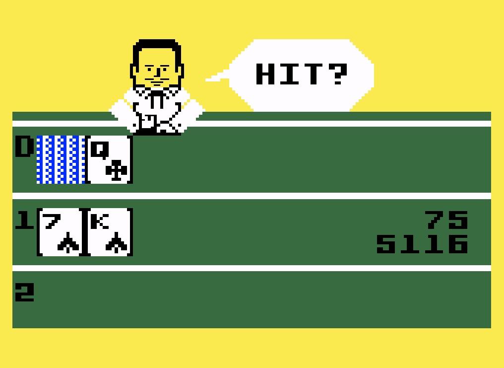 LV Poker