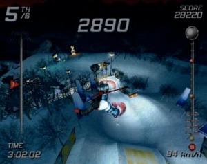 ssx-2000