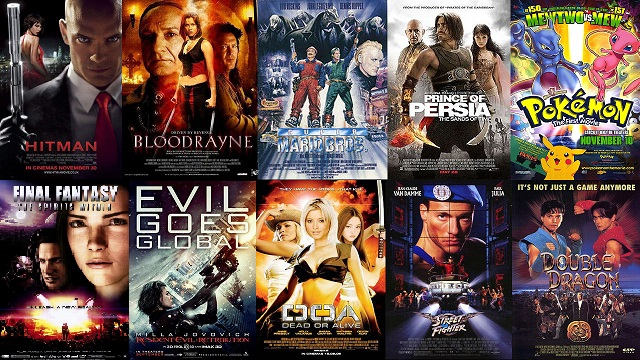 video-game-movies